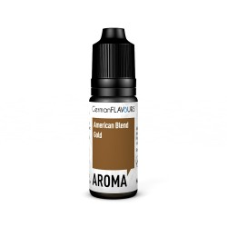 American Blend Gold Aroma