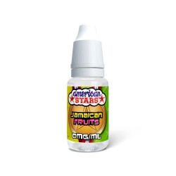 American Stars Jamaican Fruits Liquid