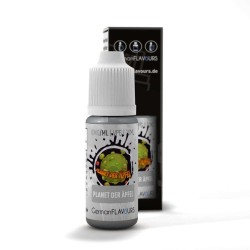 Planet der Äpfel e-Liquid