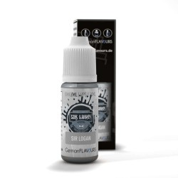 Sir Logan e-Liquid