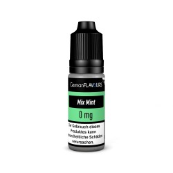 Mix Mint e-Liquid
