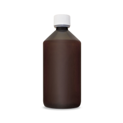 PET Veral Bottle for mixing/filling bases or flavours 1000 ml