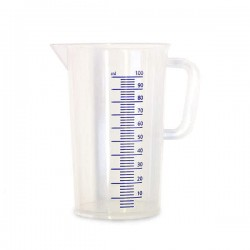 Mixing and measuring container 100 ml Version 2