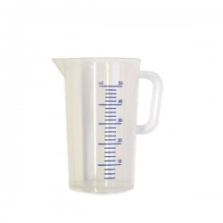 Mixing and measuring Container 50 ml Version 2