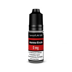 Amarena Cherry e-Liquid