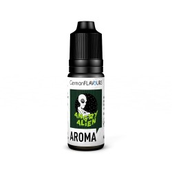 Angry Alien Flavour