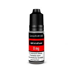 Apple Red-Sweet-Sour e-Liquid