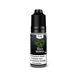 Black Mamba e-Liquid