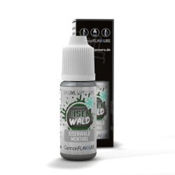 Iron Forest e-Liquid with menthol