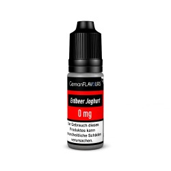 Strawberry Yogurt e-Liquid