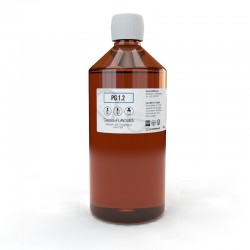 Propylenglycol 1,2 (PG) USP without Nicotine