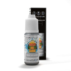 Caribbean Fruits e-Liquid