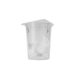 Mixing and measuring container 100 ml