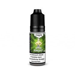 Peter's Peppermint e-Liquid