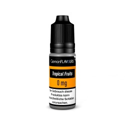 Tropical Fruits e-Liquid
