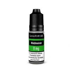 Woodruff e-Liquid