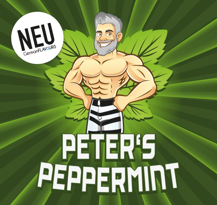 Peter's Peppermint
