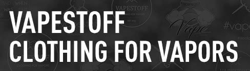 VAPESTOFF – Clothing for Vapors