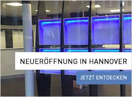GermanFLAVOURS Store Hannover